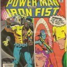POWER MAN AND IRON FIST ISSUE 76 MARVEL