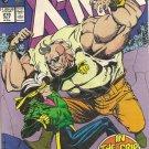 X-MEN ISSUE 278 MARVEL COMICS