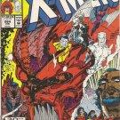 X-MEN ISSUE 284 MARVEL COMICS