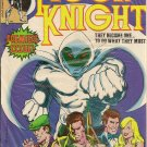 MOON KNIGHT ISSUE ONE MARVEL COMICS 1980