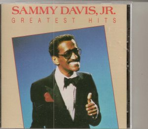 SAMMY DAVIS JR. GREATEST HITS CD