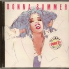 DONNA SUMMER GREATEST HITS CD