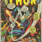 THE MIGHTY THOR ISSUE 214 MARVEL COMICS