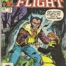 ALPHA FLIGHT ISSUE 13 MARVEL COMICS