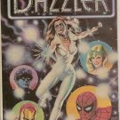 DAZZLER ISSUE 1 MARVEL COMICS