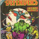 THE DEFENDERS KING SIZE ANNUAL ISSUE 1 MARVEL COMICS