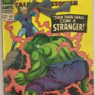 TALES TO ASONISH SUB-MARINER INCREDIBLE HULK # 89