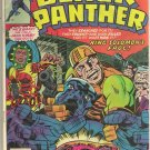 BLACK PANTHER ISSUE 1 MARVEL COMICS