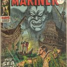 PRINCE NAMOR THE SUB-MARINER ISSUE 16