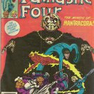 FANTASTIC FOUR ISSUE 254 MARVEL COMICS