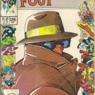 FANTASTIC FOUR ISSUE 296 MARVEL COMICS