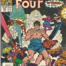 FANTASTIC FOUR ISSUE 327 MARVEL COMICS