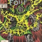 FANTASTIC FOUR ISSUE 330 MARVEL COMICS