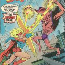 DARING NEW ADVENTURES OF SUPERGIRL ISSUE 23 DC