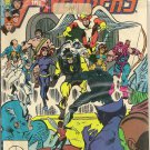 THE AVENGERS ISSUE 211