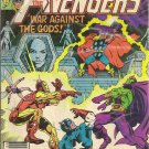 THE AVENGERS ISSUE 220 MARVEL COMICS