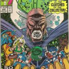 THE AVENGERS ISSUE 339