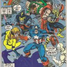 THE AVENGERS ISSUE 343