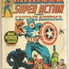 MARVEL SUPER ACTION ISSUE 1