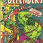 DEFENDERS ISSUE 36