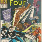 FANTASTIC FOUR ISSUE 326 MARVEL COMICS
