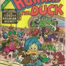 HOWARD THE DUCK KING SIZE ANNUAL ISSUE 1