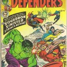 DEFENDERS ISSUE 13 MARVEL COMICS