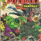 DEFENDERS ISSUE 18 MARVEL COMICS