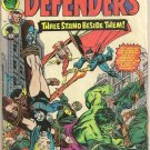 DEFENDERS ISSUE 25 MARVEL COMICS
