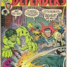DEFENDERS ISSUE 30 MARVEL COMICS
