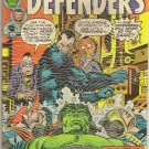 DEFENDERS ISSUE 33