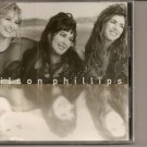 WILSON PHILLIPS SHADOW CD