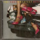 CARS GREATEST HITS ON CD