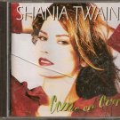 SHANIA TWAIN CD COME ON OVER