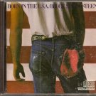 BRUCE SPRINGSTEEN CD BORN IN THE USA