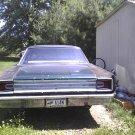 66 Dodge Coronet