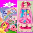 Custom My Little Pony
