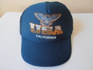 hats - usa