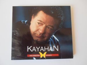cd music kayahan