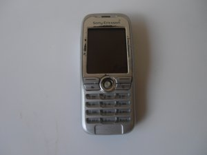 gsm sony ericsson second hand working