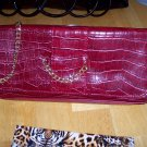 Women's handbags/clutch