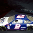Nascar Rusty Wallace 1:24 scale