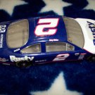 Nascar Collectible car Rusty Wallace #2