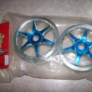 Radio Control Truck or Car rims (set)