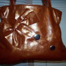 Women's fashion handbag Brown
