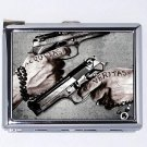 The Boondock Saints Movie 3 Cigarettes Metal Case Lighter (B0046C)