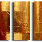Modern Abstract oil paintings on Canvas abstract 110