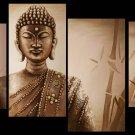 Contemporary zen art Buddha oil painting Buddha012