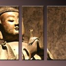 Contemporary zen art Buddha oil painting Buddha016