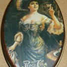 VINTAGE PEPSI-COLA ADVERTISING SMALL SOAP TIN